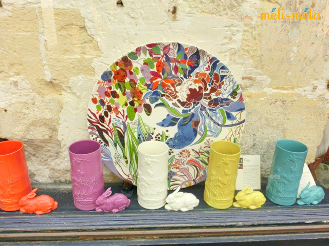 ◆フランスを代表する陶器ブランド『Gien』_f0251032_16425173.jpg