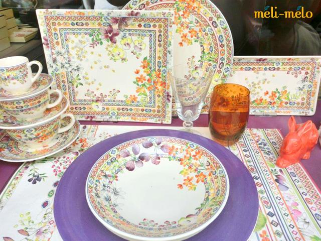◆フランスを代表する陶器ブランド『Gien』_f0251032_164508.jpg