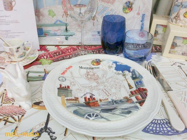 ◆フランスを代表する陶器ブランド『Gien』_f0251032_16511093.jpg
