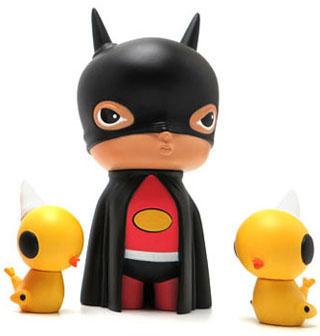 Red Oliver The Bat Boy by Kathie Olivas_e0118156_944477.jpg