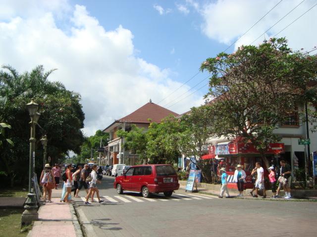 バリ島へ行く。⑥ ~変わりゆく町と変わらない場所~_f0232060_2332238.jpg