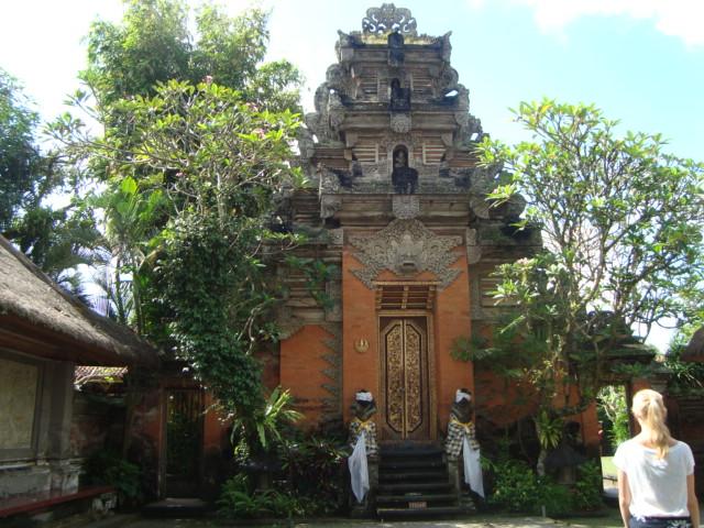 バリ島へ行く。⑥ ~変わりゆく町と変わらない場所~_f0232060_23375587.jpg