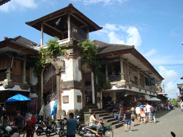 バリ島へ行く。⑥ ~変わりゆく町と変わらない場所~_f0232060_23472297.jpg