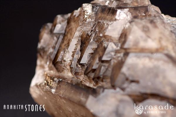 ジャカレー水晶原石(ブラジル産)_d0303974_1750252.jpg