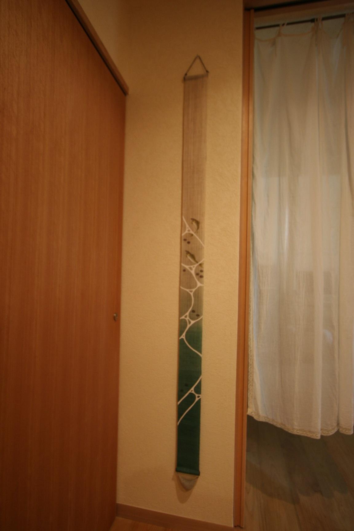新居でもやっぱり花が_a0148909_1558545.jpg