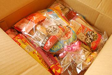 食欲UP!purasuさんからおいしいプレゼント♪_b0259218_1425590.jpg