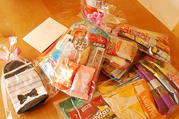 食欲UP!purasuさんからおいしいプレゼント♪_b0259218_143017.jpg