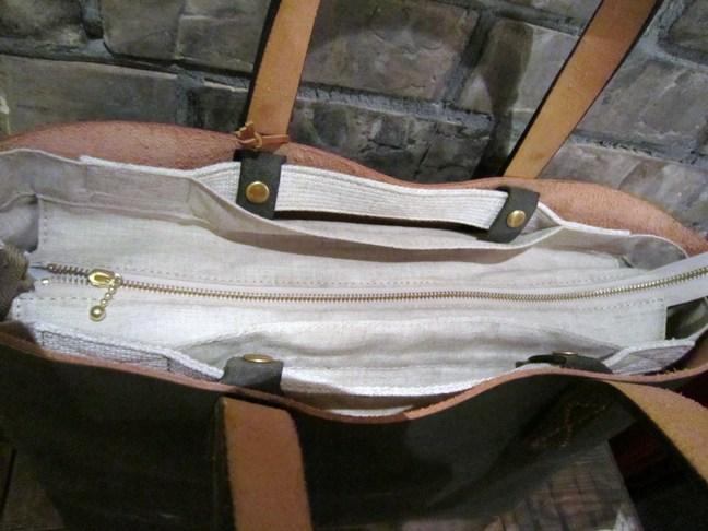 """SLOW \""""handpaint width tote bag\"""" ご紹介_f0191324_7455171.jpg"""