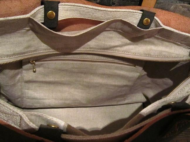 """SLOW \""""handpaint width tote bag\"""" ご紹介_f0191324_7455946.jpg"""