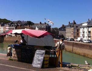 Haute Normandie(ウっト ノルマンディー)地方_f0214437_2503483.jpg