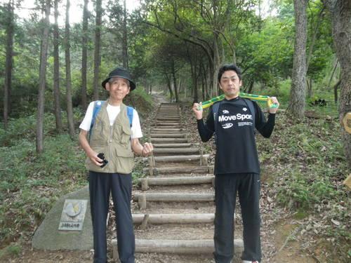 初登山に行きました_b0211845_918236.jpg