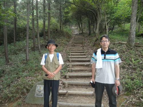初登山に行きました_b0211845_9195312.jpg