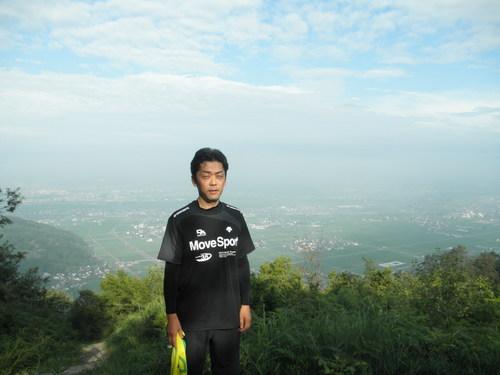 初登山に行きました_b0211845_9325923.jpg