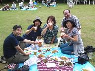 2013年夏 那須モデルハウスにて_d0059949_1730037.jpg