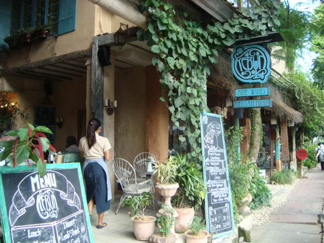 バリ島へ行く。⑦ ~ウブドのおしゃれカフェ~_f0232060_20532071.jpg