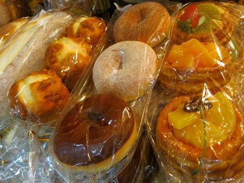 7月ソウル旅 ⑬高速バスターミナル・花市場❤生鮮食品(?)編_f0236260_22472687.jpg