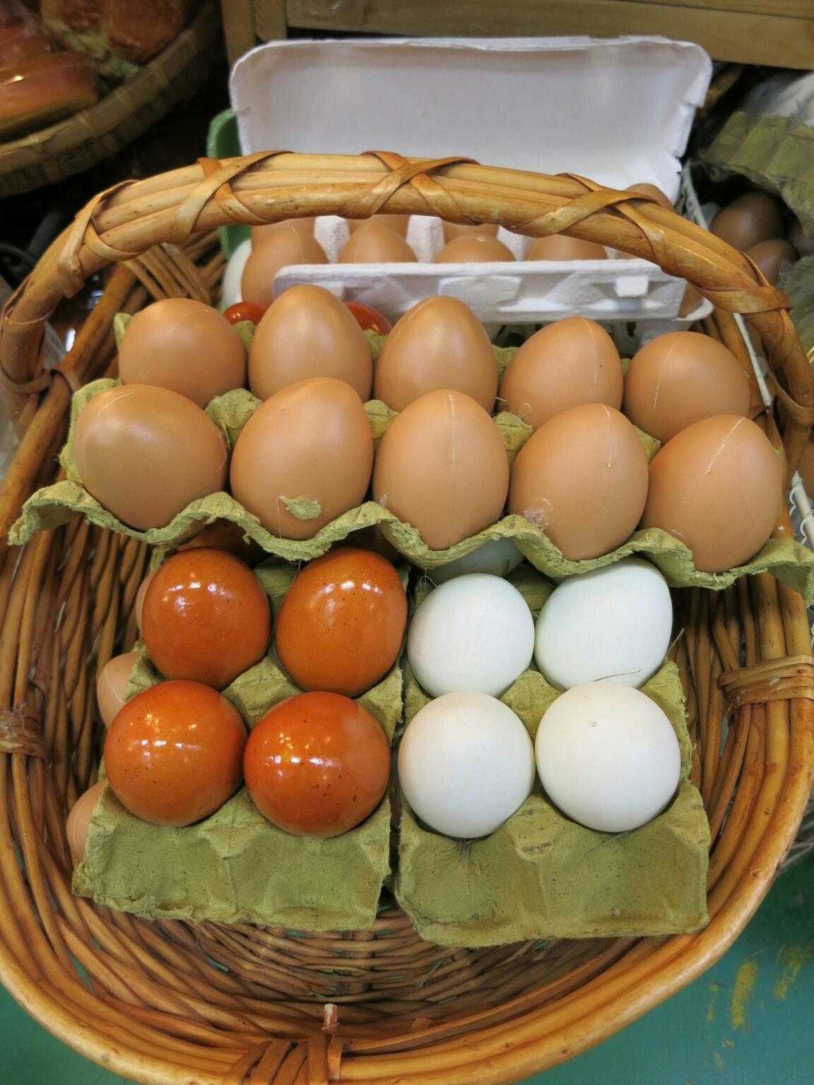7月ソウル旅 ⑬高速バスターミナル・花市場❤生鮮食品(?)編_f0236260_22493871.jpg