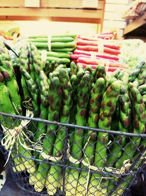 7月ソウル旅 ⑬高速バスターミナル・花市場❤生鮮食品(?)編_f0236260_2255086.jpg