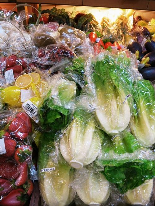 7月ソウル旅 ⑬高速バスターミナル・花市場❤生鮮食品(?)編_f0236260_2258291.jpg