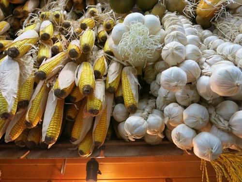 7月ソウル旅 ⑬高速バスターミナル・花市場❤生鮮食品(?)編_f0236260_234362.jpg