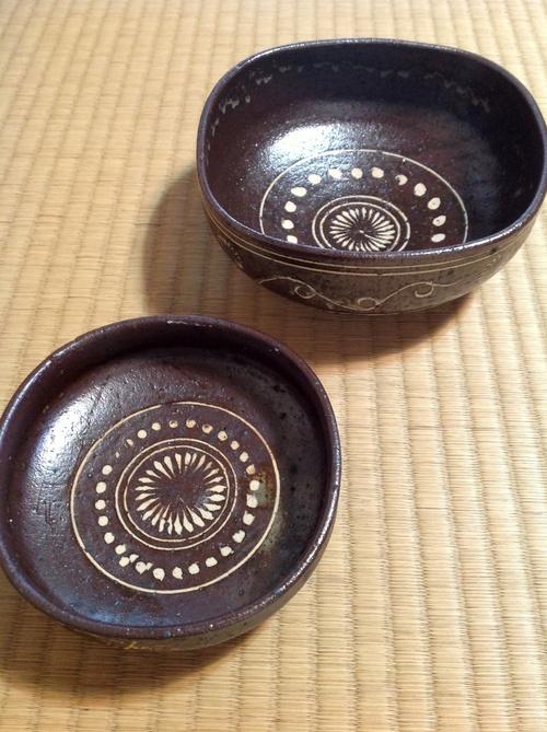 韓国 金海窯 新入荷しました。_b0153663_1544113.jpg
