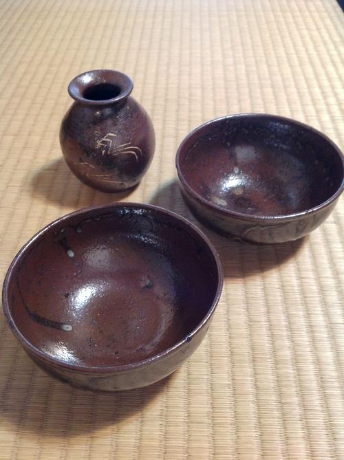 韓国 金海窯 新入荷しました。_b0153663_15443587.jpg