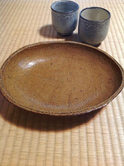 韓国 金海窯 新入荷しました。_b0153663_1559587.jpg
