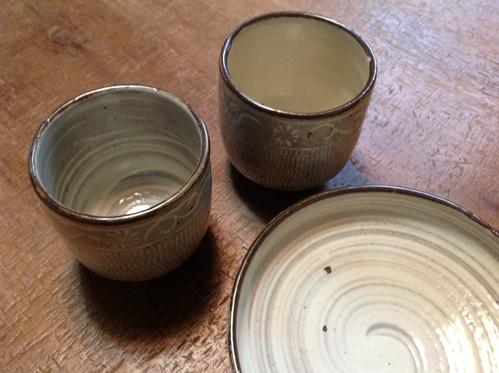 韓国 金海窯 新入荷しました。_b0153663_16125461.jpg