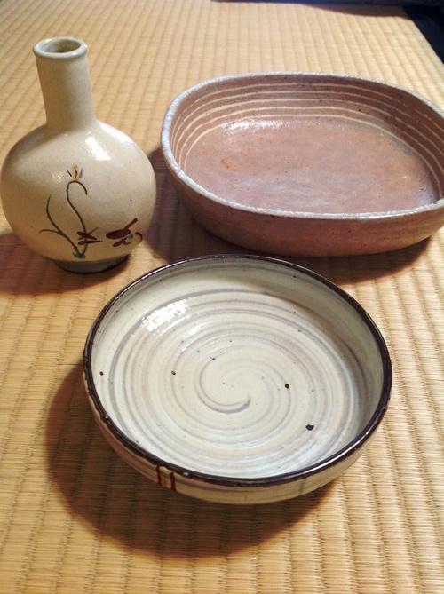 韓国 金海窯 新入荷しました。_b0153663_1642368.jpg