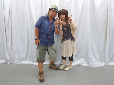 『TWINKLE☆CHERRY PINK』の 発売記念イベントスタート!_d0174765_1753302.jpg