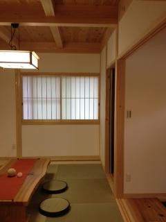 OMソーラーの家完成見学会に行ってきました☆_b0112371_16465687.jpg