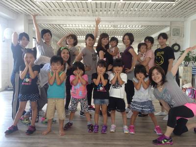 静岡・三島発 ジョイセフチャリティイベント 「親子ダンス」が!_c0212972_16154489.jpg