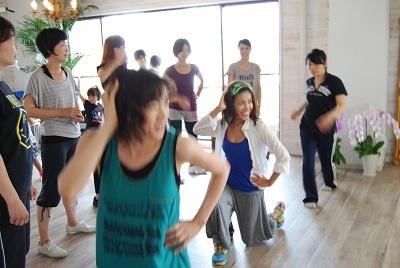 静岡・三島発 ジョイセフチャリティイベント 「親子ダンス」が!_c0212972_16181577.jpg