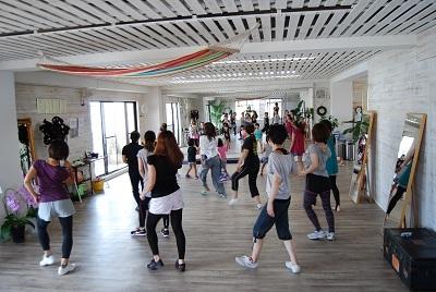 静岡・三島発 ジョイセフチャリティイベント 「親子ダンス」が!_c0212972_16181850.jpg