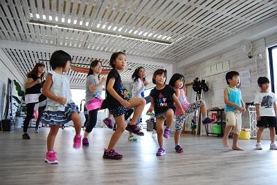 静岡・三島発 ジョイセフチャリティイベント 「親子ダンス」が!_c0212972_16182093.jpg