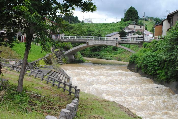 鯖石川のルーツと毛利のルーツ_c0267580_8385446.jpg