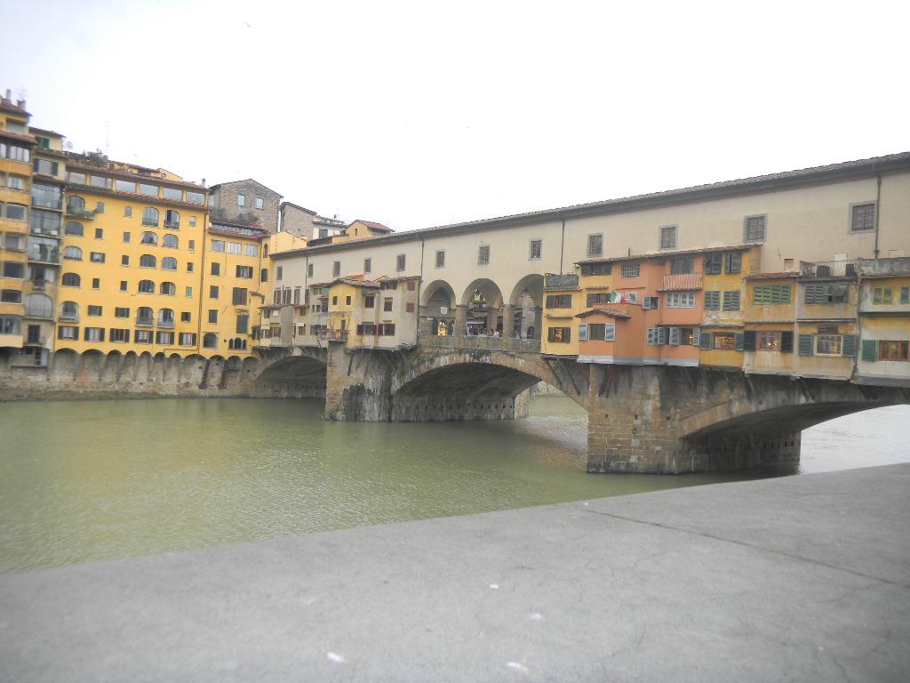 イタリア紀行  その3   フィレンツエ から サン・ ジミニャーノ_c0195496_17441332.jpg