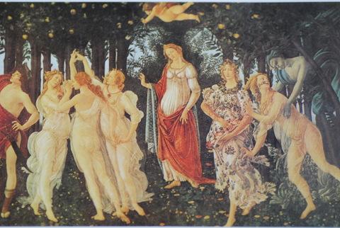 イタリア紀行  その3   フィレンツエ から サン・ ジミニャーノ_c0195496_18334322.jpg