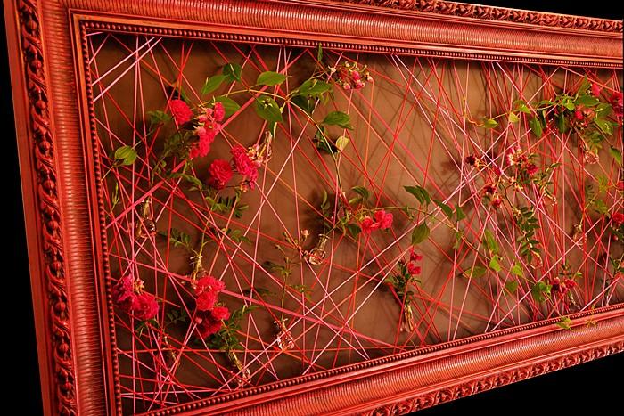 2013 横浜山手西洋館 ~花と器のハーモニー~ ブラフ18番館・外交官の家_b0145398_2338549.jpg