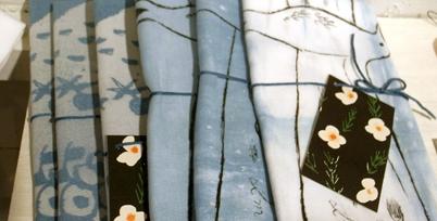 作家Zakka百貨展vol.2 武州藍染てぬぐい_d0165298_1232778.jpg