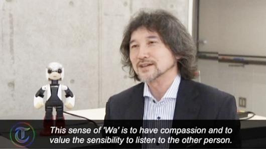 日本生まれの人類初のロボット宇宙飛行士KIROBO(キロボ)くん、宇宙へ出発_b0007805_0201629.jpg