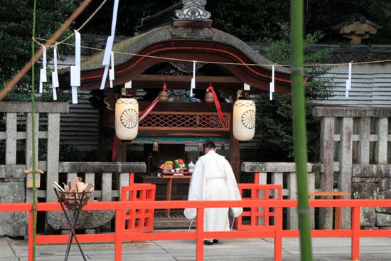 下鴨神社 矢取り神事_e0048413_23434089.jpg