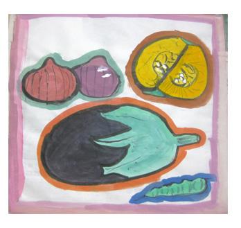 夏の野菜まつり・小学生クラス_f0211514_17335787.jpg