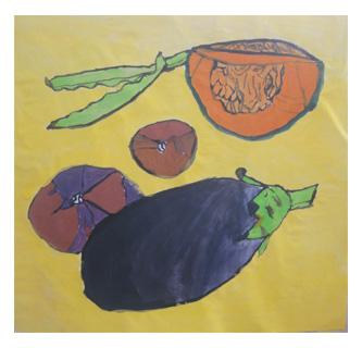 夏の野菜まつり・小学生クラス_f0211514_17351178.jpg