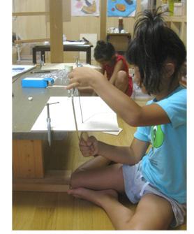 3日間の夏教室・小学生クラス_f0211514_18115254.jpg