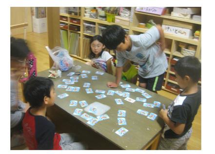 3日間の夏教室・小学生クラス_f0211514_18235868.jpg