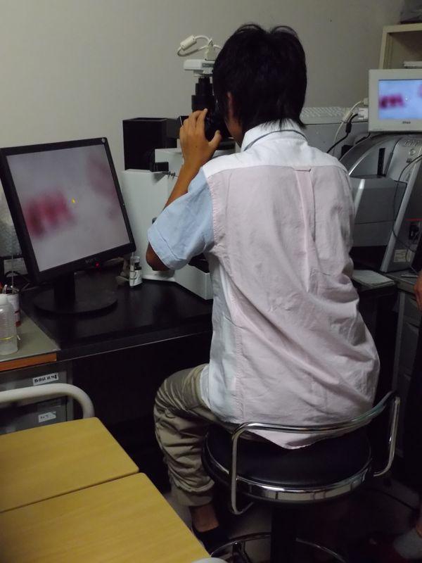 オープンキャンパス2日目_c0025115_1363171.jpg