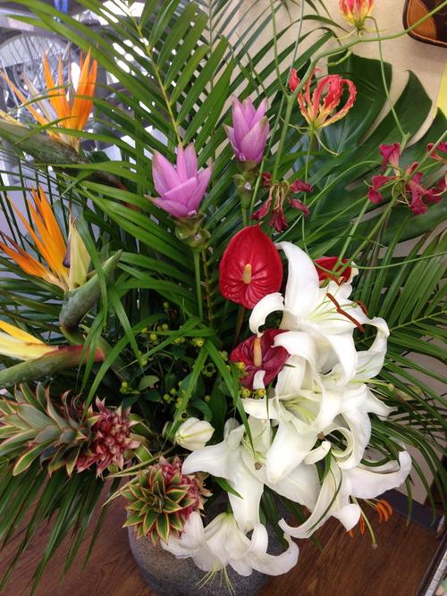 今週のお花とセール情報_a0200423_1321137.jpg