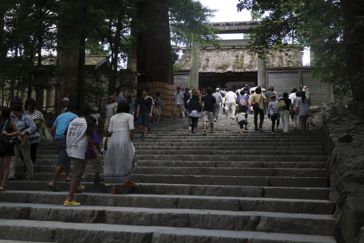 遷宮の夏、日本の夏_f0253927_22131862.jpg
