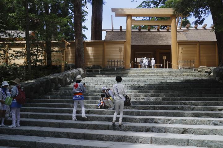 遷宮の夏、日本の夏_f0253927_22134259.jpg